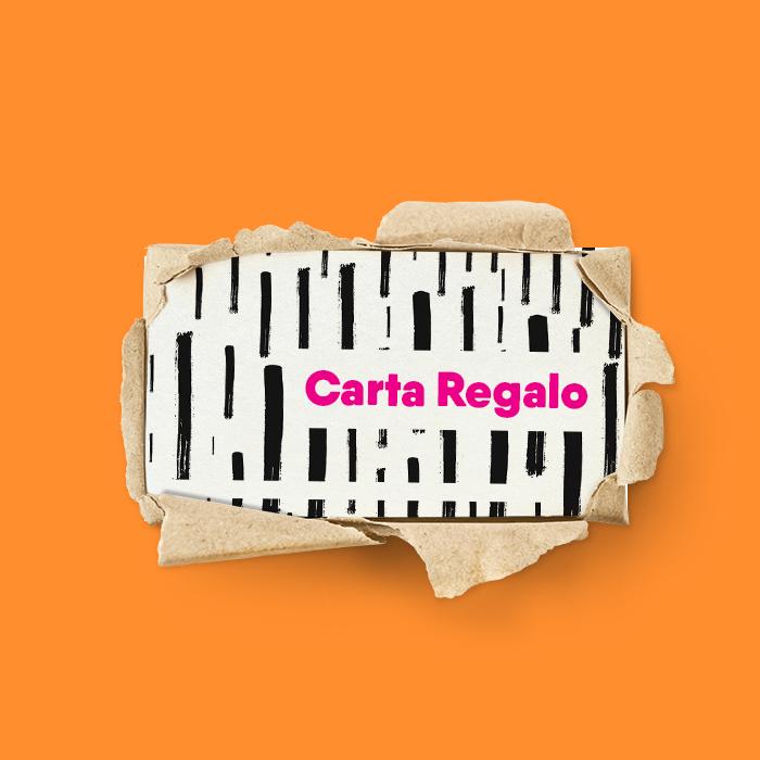 acquistopos carta regalo custom deisgn b creative and design